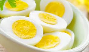 8 Manfaat Telur Rebus Untuk Kesehatan