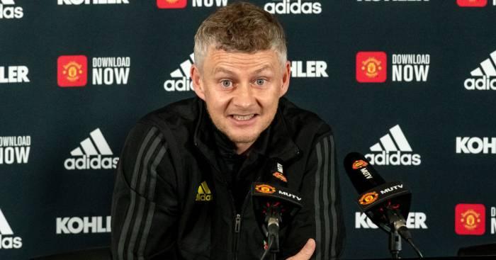 Ole Gunnar Solskjaer Mempertahankan Dukungan Dewan Manchester United
